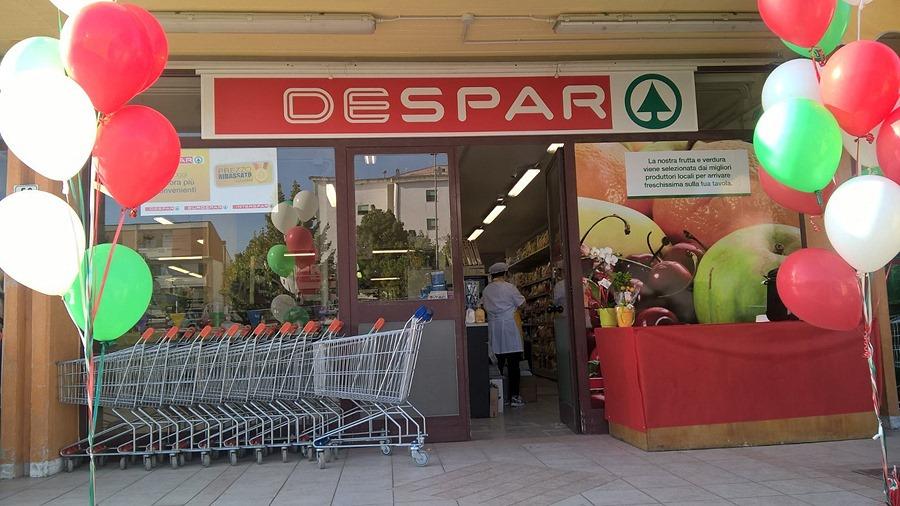 Punto vendita «Il Frutteto di Borgese Viviana» a Roseto degli Abruzzi